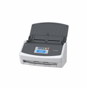 富士通 FI-IX1500-P A4スキャナー ScamSnap iX1500(2年保証モデル)