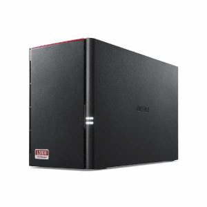 バッファロー LS520D0202G リンクステーション ネットワーク対応HDD 2TB