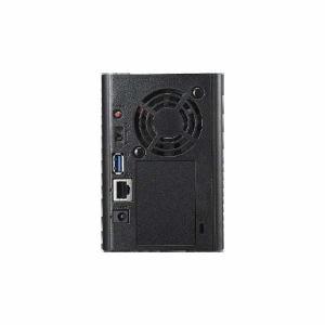 バッファロー LS520D0402G リンクステーション ネットワーク対応HDD 4TB