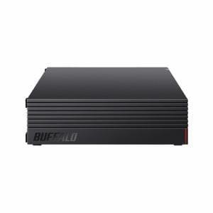バッファロー HD-EDS2.0U3-BA USB3.1(Gen1)/USB3.0用 外付けHDD 2TB