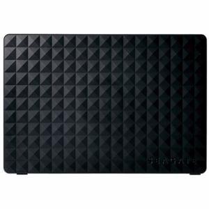 エレコム SGD-MX040UBK 外付けHDD パソコン・デジタル家電用 ブラック 据え置き型 4TB