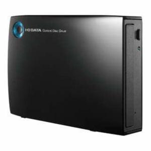 アイ・オー・データ BRD-UT16LX Ultra HD Blu-ray再生対応 外付型ブルーレイドライブ