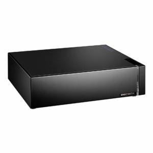 外付けハードディスク アイオーデータ機器 4TB ダビング HVL-AAS4 DTCP-IP対応 ハイビジョンレコーディングハードディスク「RECBOX」 4TB