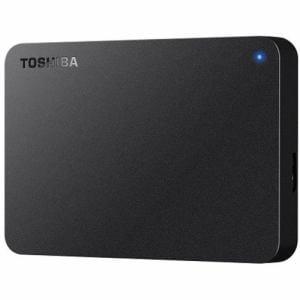 バッファロー HD-TPA4U3-B ポータブルHDD ブラック 4TB