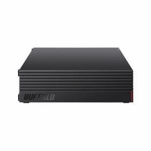 バッファロー HD-EDS8.0U3-BA USB3.1(Gen1)/USB3.0用 外付けHDD 8TB