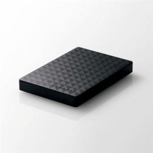 エレコム SGP-MY020UBK 2.5インチHDD MY 2TB ブラック