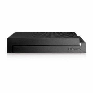 IOデータ HDCZ-AUT4 24時間連続録画対応 外付けハードディスク 4TB