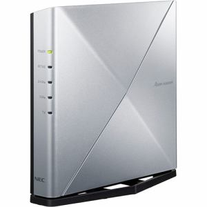 NEC PA-WX6000HP Aterm Wi-Fiホームルータ プレミアムモデル Wi-Fi6(11ax)対応