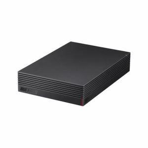BUFFALO HD-EDS4U3-BC 3.5インチHDD 4TB