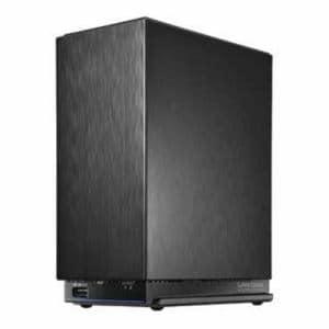 アイ・オー・データ機器 HDL2-AAX4 NAS PC向け 4TB搭載/2ベイ デュアルコアCPU搭載 HDL2-AAXシリーズ