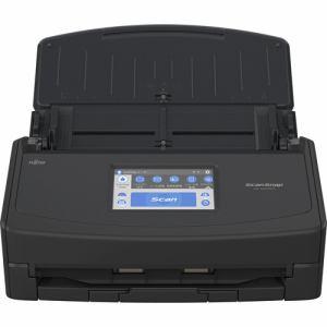 富士通 FI-IX1600BK-P IX1600BK(標準2年保証) Scan Snap ブラック