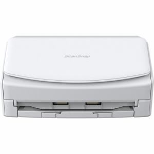 富士通 FI-IX1400-P IX1400(標準2年保証) Scan Snap ホワイト