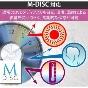 ロジテック LBD-PVD6U3CMSV ポータブルブルーレイドライブ for Mac Type-Cモデル USB 3.2(Gen1) スリム シルバー Toast19付属