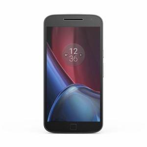 Motorola AP3753AE7J4 SIMフリースマートフォン moto g4PLUS ブラック
