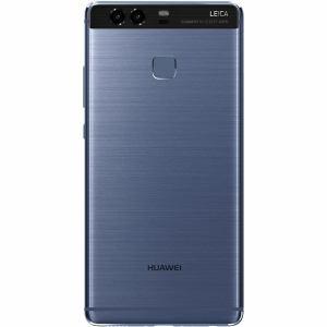 Huawei(ファーウェイ) EVA-L09-BLUE P9 Android 6.0搭載 5.2インチ液晶 SIMフリースマートフォン ブルー(限定カラーモデル)