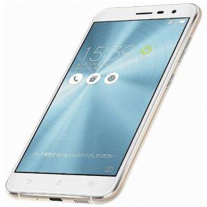 ASUS ZE552KL-WH64S4 SIMフリースマートフォン Android 6.0.1・5.5型 「Zenfone 3」 パールホワイト
