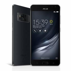 ASUS ZS571KL-BK64S6 SIMフリースマートフォン ZenFone AR Series ブラック