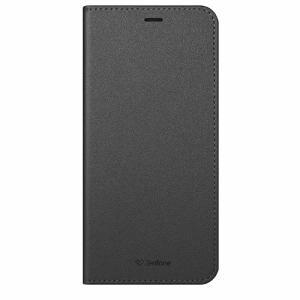 ASUS 90AC02W0-BCV001 Zenfone Max Plus M1(ZB570TL)専用フリップカバー グレー