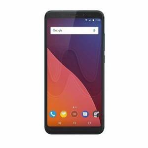 Wiko VIEW-DEEPBLEEN SIMフリースマートフォン 「View」 5.7インチ Android 7.1搭載 メモリ/3GB 32GB ディープブリーン