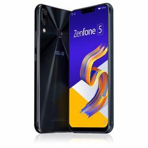 ASUS ZE620KL-BK64S6 SIMフリースマートフォン Zenfone 5 64GB シャイニーブラック