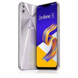 ASUS ZE620KL-SL64S6 SIMフリースマートフォン Zenfone 5 64GB スペースシルバー