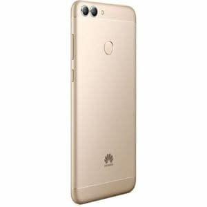 Huawei(ファーウェイ) NOVALITE2/GOLD Android8.0搭載 5.65インチ液晶 SIMフリースマートフォン ゴールド