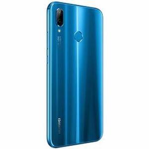 Huawei(ファーウェイ) P20LITE/BLUE SIMフリースマートフォン 「HUAWEI P20 lite」 クラインブルー
