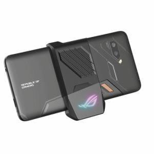 ASUS ZS600KL-BK512S8 SIMフリースマートフォン ROG Phone  ブラック
