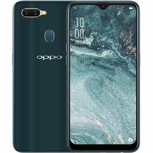 OPPO CPH1903(BL) SIMフリースマートフォン OPPO AX7 ブルー