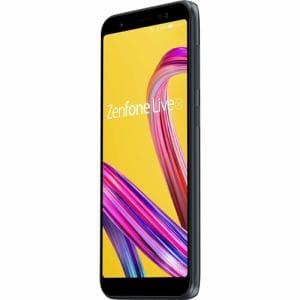 ASUS ZA550KL-BK32 SIMフリースマートフォン ZenFone Live L1  ミッドナイトブラック