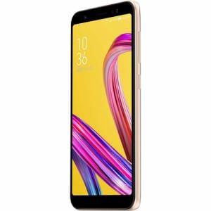 ASUS ZA550KL-GD32 SIMフリースマートフォン ZenFone Live L1  シマーゴールド