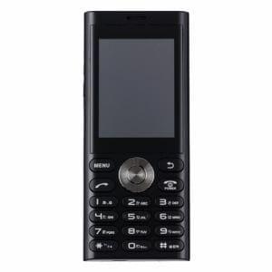 UN.MODE UM-01_BK UN.MODE_PHONE01 Black