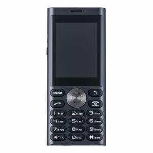 UN.MODE UM-01_MB UN.MODE_PHONE01 MatteBlack