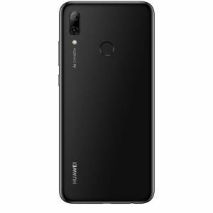 Huawei(ファーウェイ)  nova lite 3/Midnight Black