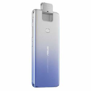 ASUS ZS630KL-SL256S8 SIMフリースマートフォン ZenFone 6 トワイライトシルバー