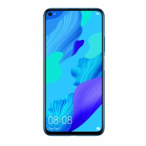 HUAWEI(ファーウェイ)nova 5T/Crush Blue