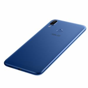 ASUS ZB633KL-BL64S4 SIMフリースマートフォン ZenFone Max M2 スペースブルー