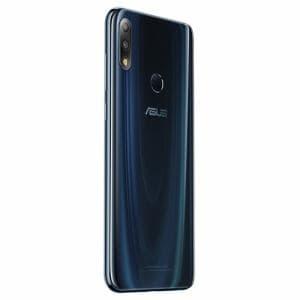 ASUS ZB631KL-BL64S6 SIMフリースマートフォン Zenfone Max Pro M2  ミッドナイトブルー