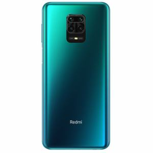 Xiaomi(シャオミ) SIMフリースマートフォン Redmi Note 9S Aurora Blue 6GB RAM 128GB ROM オーロラブルー