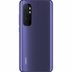 Xiaomi(シャオミ) SIMフリースマートフォン Mi Note 10 Lite Nebula Purple 6GB RAM 128GB ROM ネビュラパープル