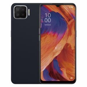 OPPO CPH2099 BL スマートフォン A73  ネービー ブルー