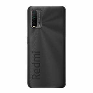 Xiaomi シャオミ  Redmi 9T Carbon Gray カーボングレー 4,800万画素 AI 4眼カメラ搭載 6000mAhバッテリー