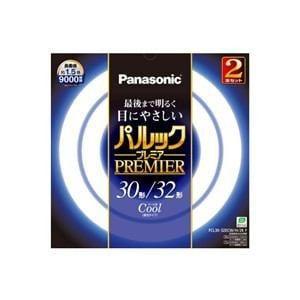 パナソニック 環形蛍光ランプ FCL3032ECWH2KF