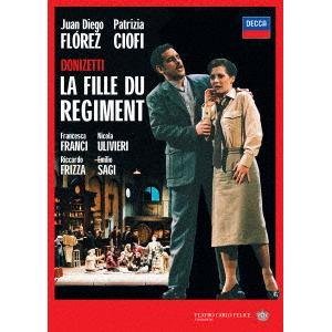 <DVD> ドニゼッティ:歌劇「連隊の娘」