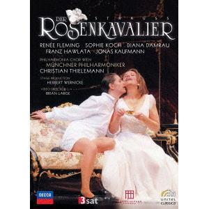 <DVD> R.シュトラウス:楽劇「ばらの騎士」