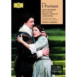 <DVD> ベッリーニ:歌劇「清教徒」