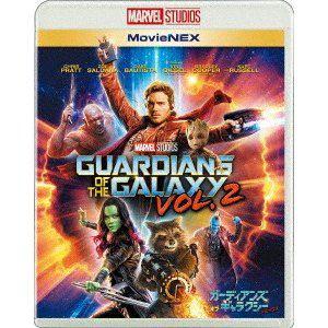 【BLU-R】ガーディアンズ・オブ・ギャラクシー:リミックス MovieNEX ブルーレイ&DVDセット