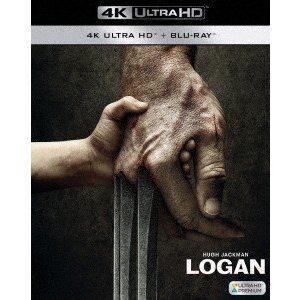 <4K ULTRA HD> LOGAN/ローガン(4K ULTRA HD+ブルーレイ)
