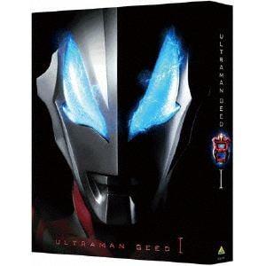 <BLU-R> ウルトラマンジード Blu-ray BOX Ⅰ