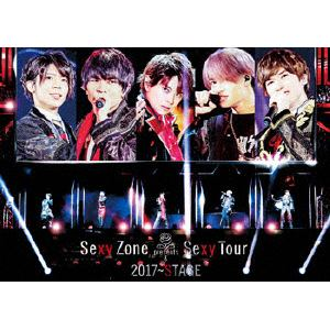 <BLU-R> Sexy Zone / Sexy Zone Presents Sexy Tour ~ STAGE(通常盤)